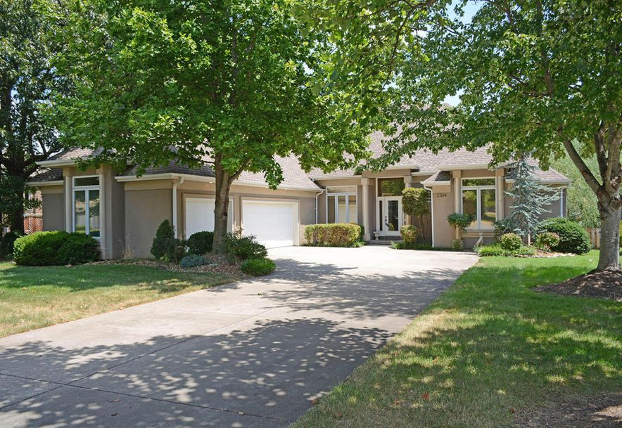 2304 South Wind Rose Place Springfield, MO 65809 - Photo 1