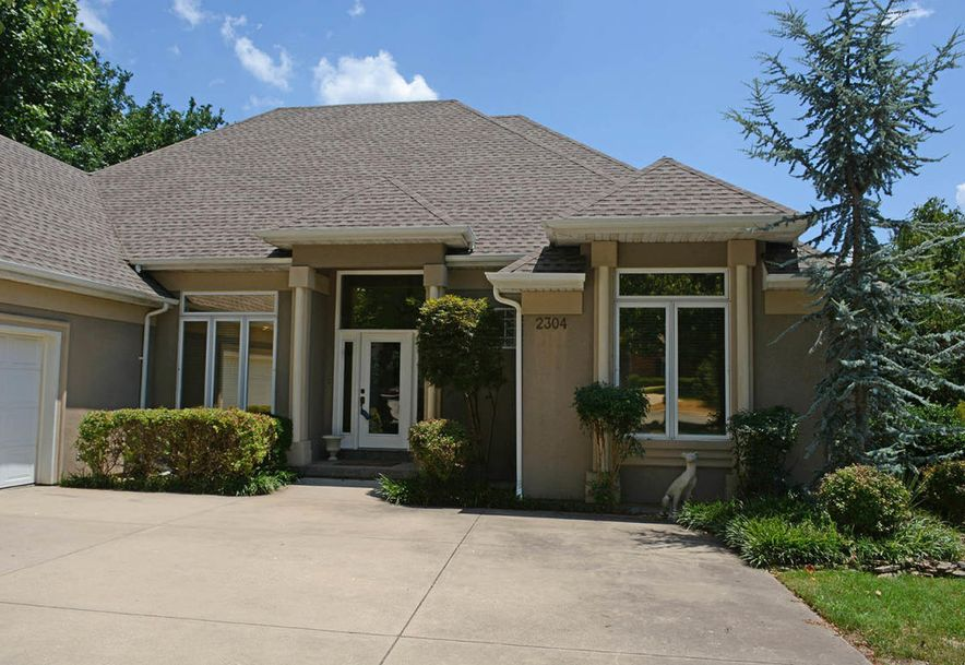 2304 South Wind Rose Place Springfield, MO 65809 - Photo 2