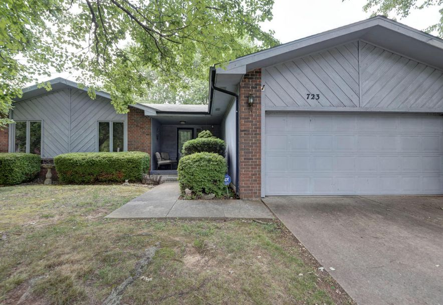 723 South Marlan Avenue Springfield, MO 65802 - Photo 2