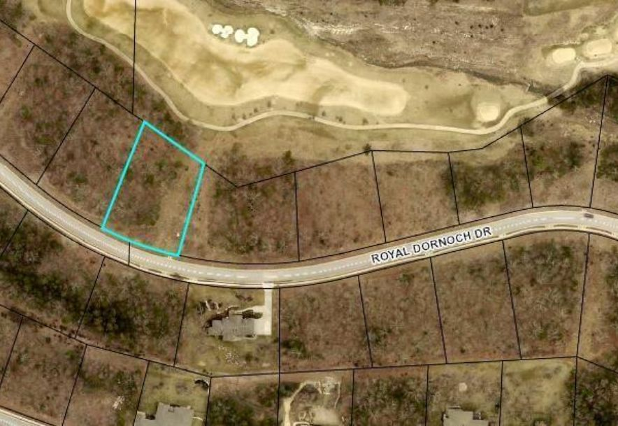 Lot 5 Royal Dornoch Drive Branson, MO 65616 - Photo 1