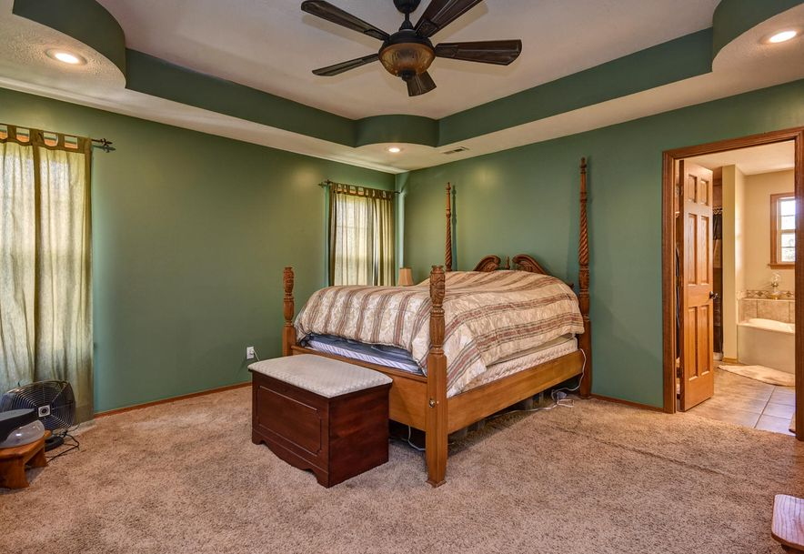 1005 Hickory Ridge Drive Nixa, MO 65714 - Photo 23