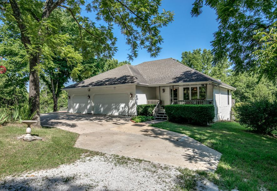1031 Green Valley Road Clever, MO 65631 - Photo 1