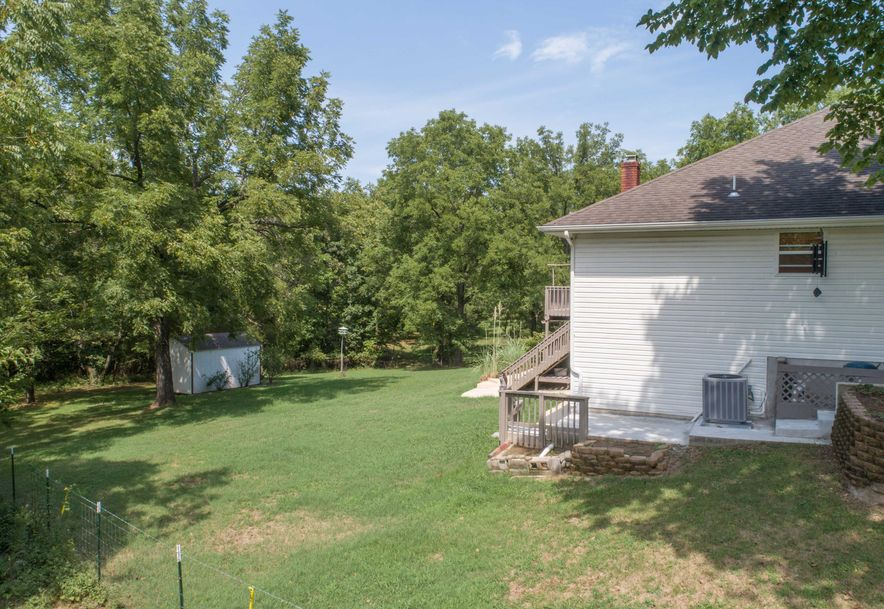1031 Green Valley Road Clever, MO 65631 - Photo 47