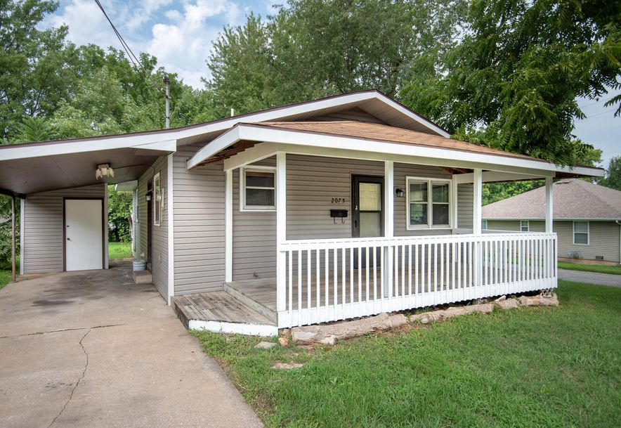 2075 North Marion Avenue Springfield, MO 65803 - Photo 1