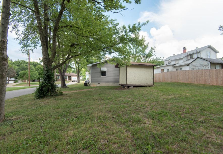 2075 North Marion Avenue Springfield, MO 65803 - Photo 16