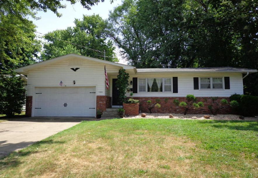 1344 South Airwood Drive Springfield, MO 65804 - Photo 1