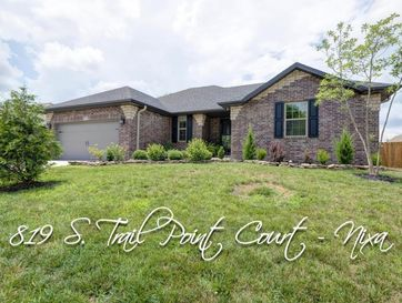 Photo of 819 South Trail Point Court