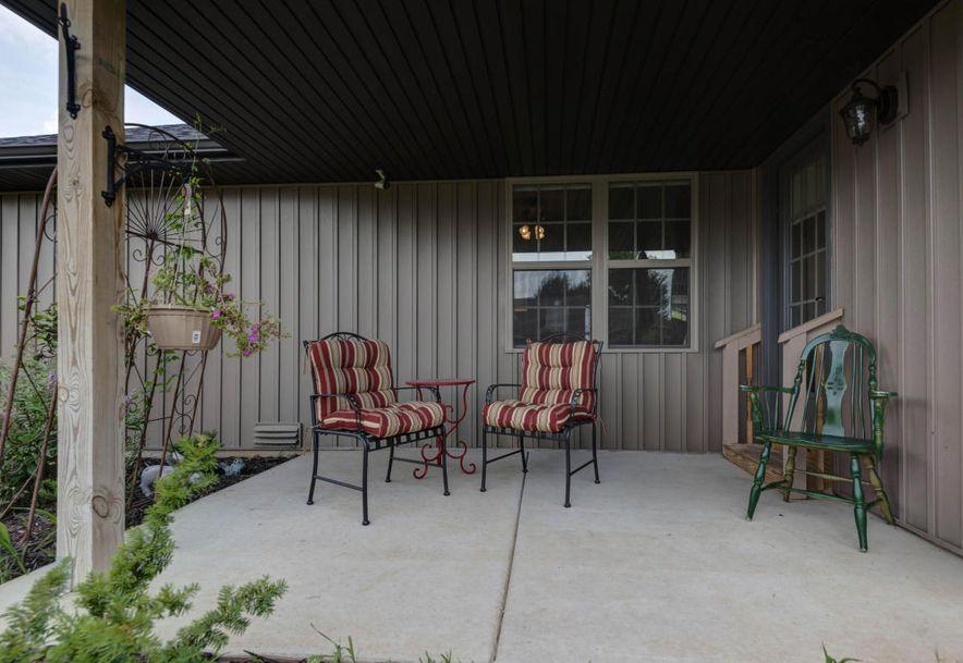 819 South Trail Point Court Nixa, MO 65714 - Photo 24