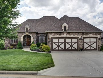 1440 North Rich Hill Circle Nixa, MO 65714 - Image 1