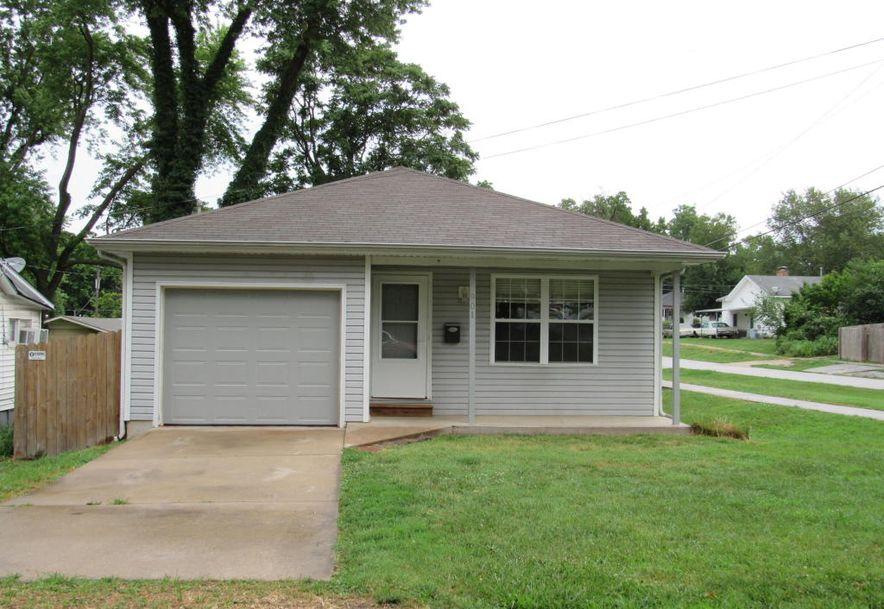 901 West Della Street Springfield, MO 65803 - Photo 1