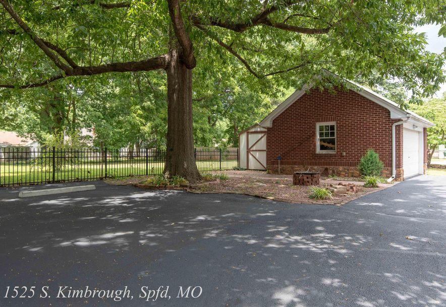 1525 South Kimbrough Avenue Springfield, MO 65807 - Photo 19