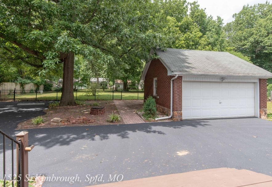 1525 South Kimbrough Avenue Springfield, MO 65807 - Photo 20
