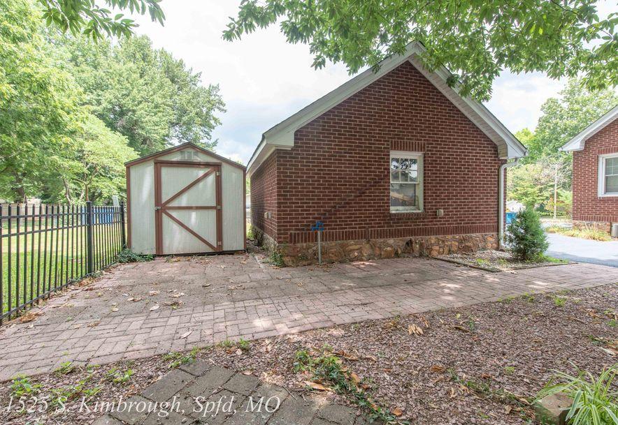 1525 South Kimbrough Avenue Springfield, MO 65807 - Photo 21