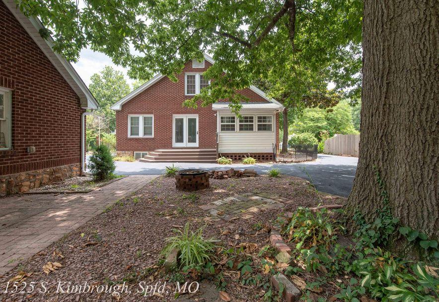 1525 South Kimbrough Avenue Springfield, MO 65807 - Photo 22