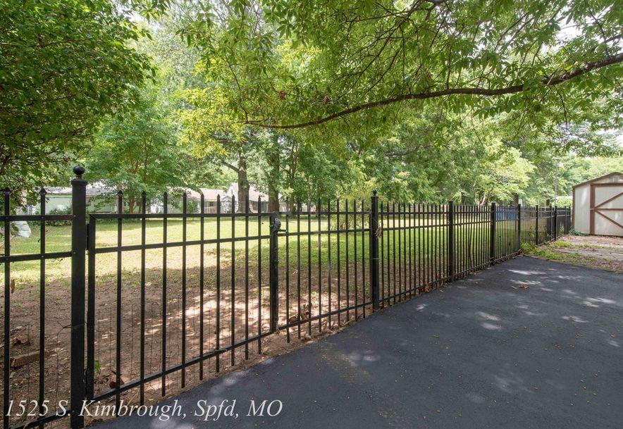 1525 South Kimbrough Avenue Springfield, MO 65807 - Photo 23