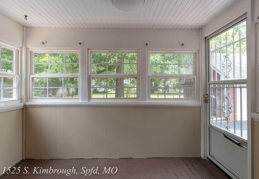 1525 South Kimbrough Avenue Springfield, MO 65807 - Photo 36