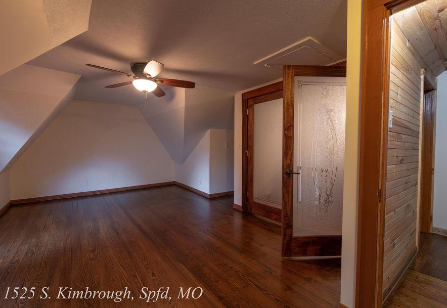 1525 South Kimbrough Avenue Springfield, MO 65807 - Photo 56