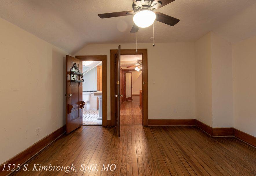 1525 South Kimbrough Avenue Springfield, MO 65807 - Photo 59