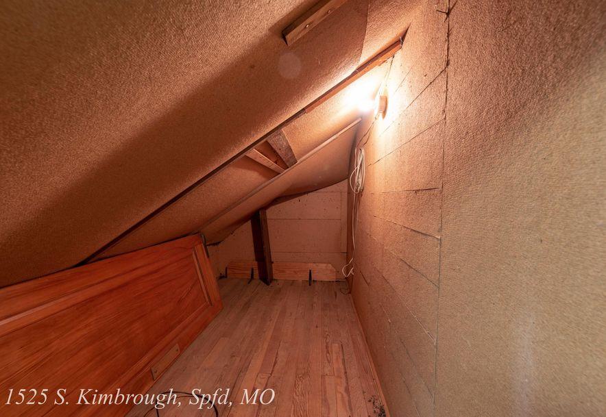 1525 South Kimbrough Avenue Springfield, MO 65807 - Photo 61