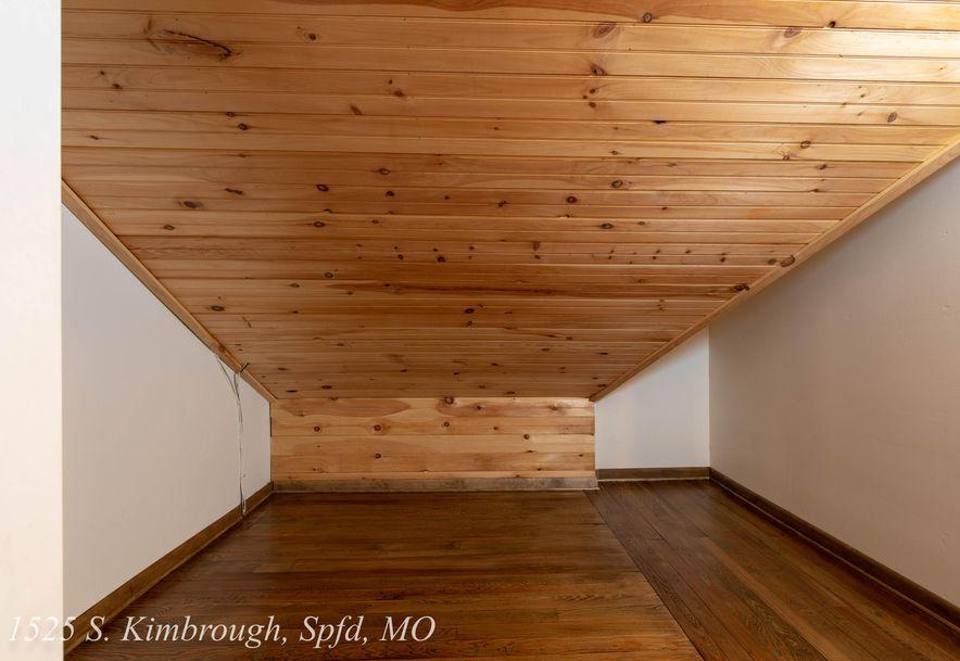 1525 South Kimbrough Avenue Springfield, MO 65807 - Photo 62