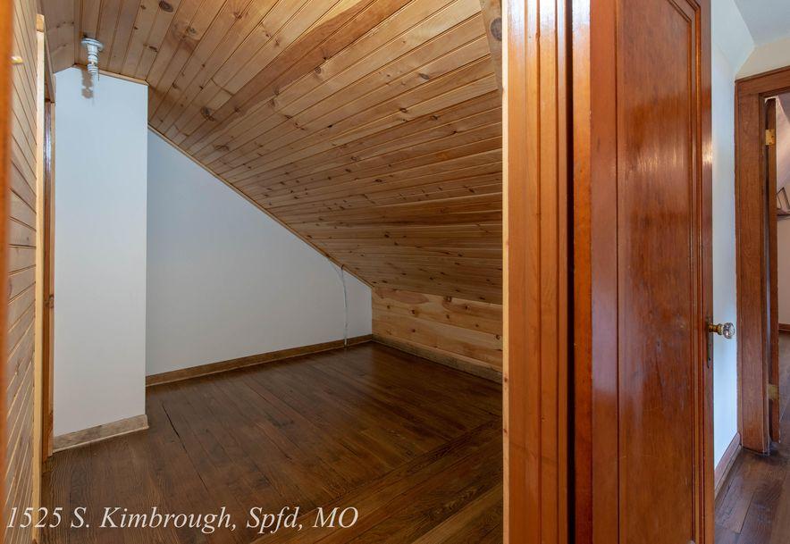 1525 South Kimbrough Avenue Springfield, MO 65807 - Photo 63
