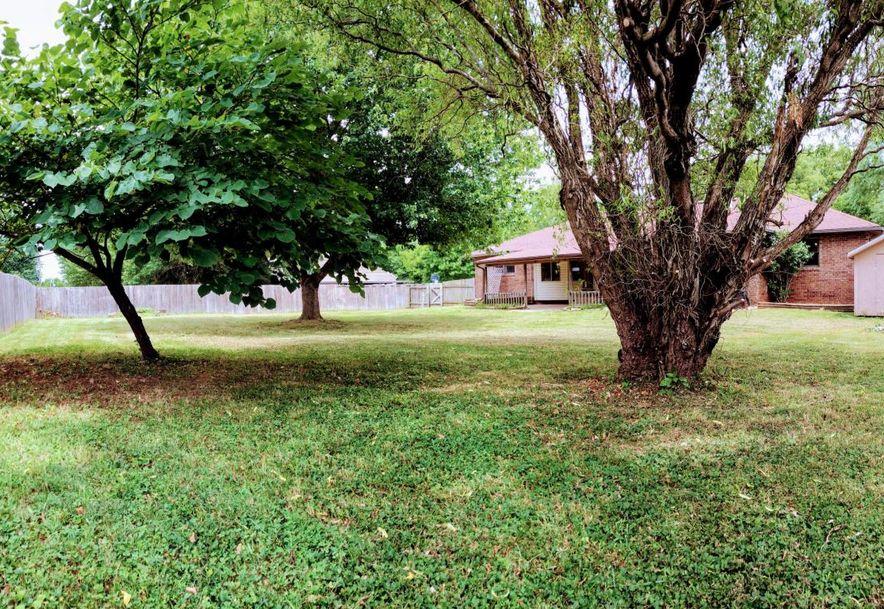 931 Mcphail Drive Aurora, MO 65605 - Photo 40