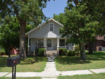 528 East 9th Street Baxter Springs, KS 66713 - Image 1