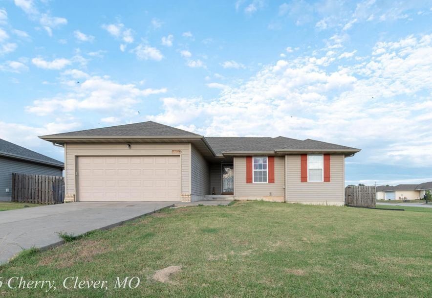 106 Cherry Avenue Clever, MO 65631 - Photo 1