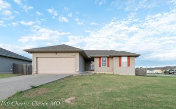 Photo Of 106 Cherry Avenue Clever, MO 65631