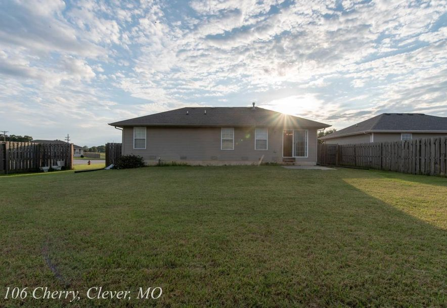 106 Cherry Avenue Clever, MO 65631 - Photo 26