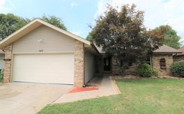 Photo Of 1615 West Winchester Street Springfield, MO 65807