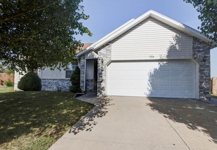 324 Shawnee Court Clever, MO 65631 - Photo 1