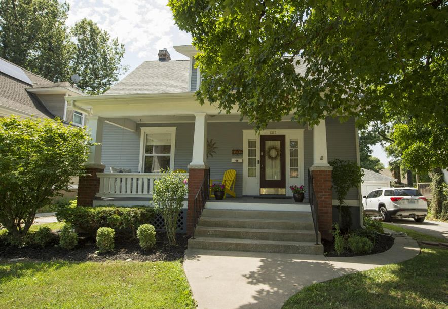 1312 East Harrison Street Springfield, MO 65804 - Photo 1