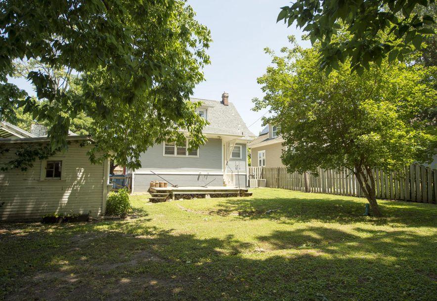 1312 East Harrison Street Springfield, MO 65804 - Photo 42