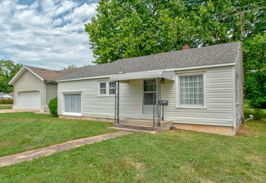 826 North Fremont Springfield, MO 65802 - Photo 1