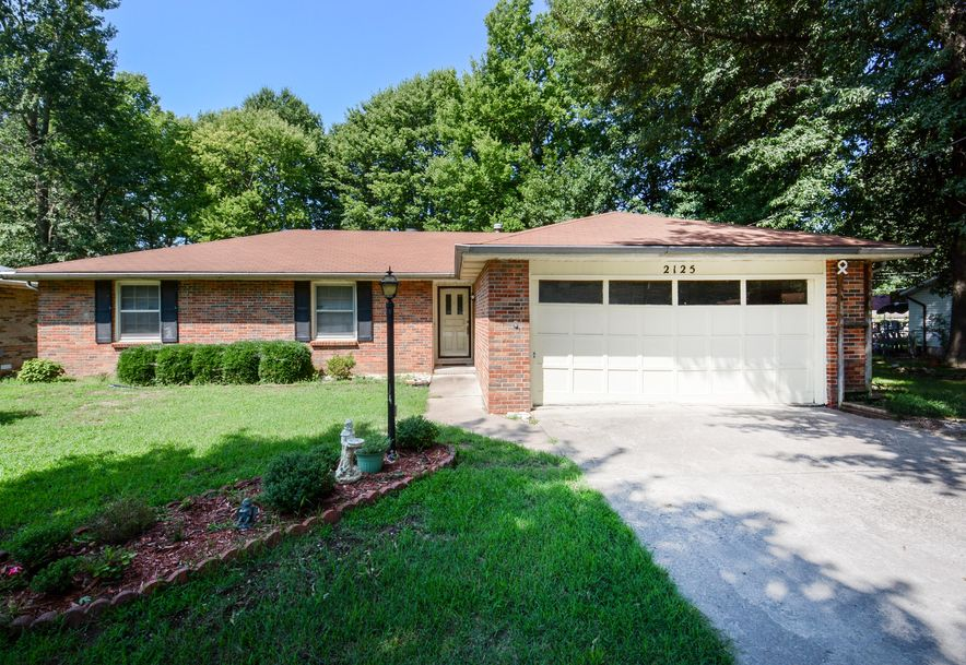 2125 South Farm Road 133 Springfield, MO 65807 - Photo 1