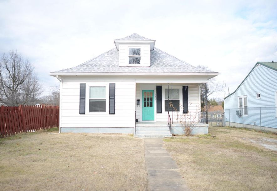 1411 West Central Street Springfield, MO 65802 - Photo 1