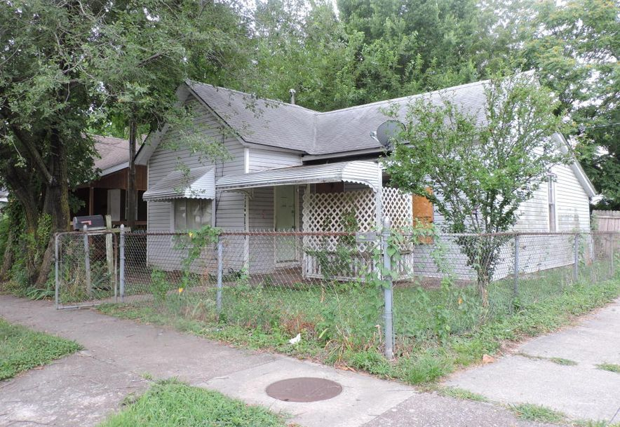 638 West Webster Street Springfield, MO 65802 - Photo 1