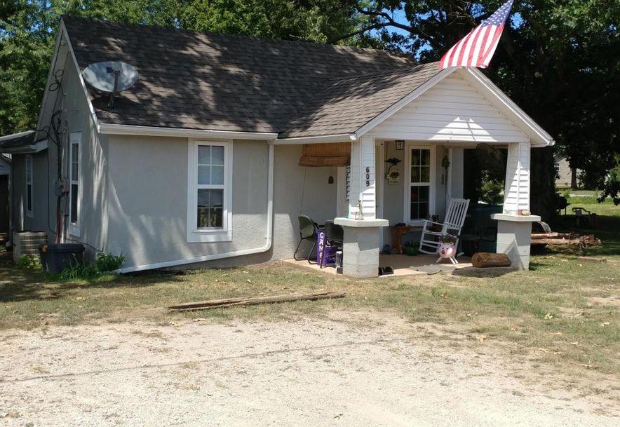 609 West Thoroughfare Street Seymour, MO 65746 - Photo 1