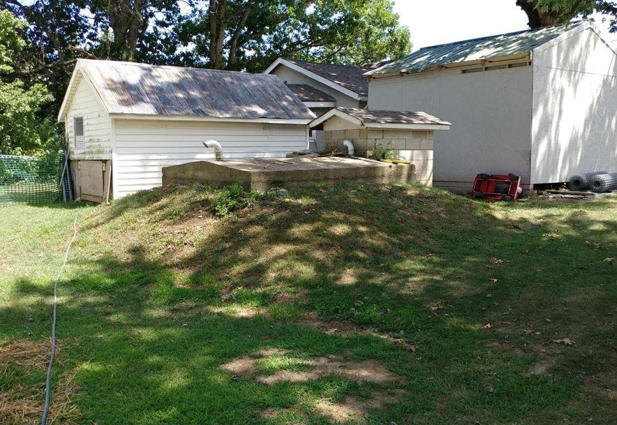 609 West Thoroughfare Street Seymour, MO 65746 - Photo 16