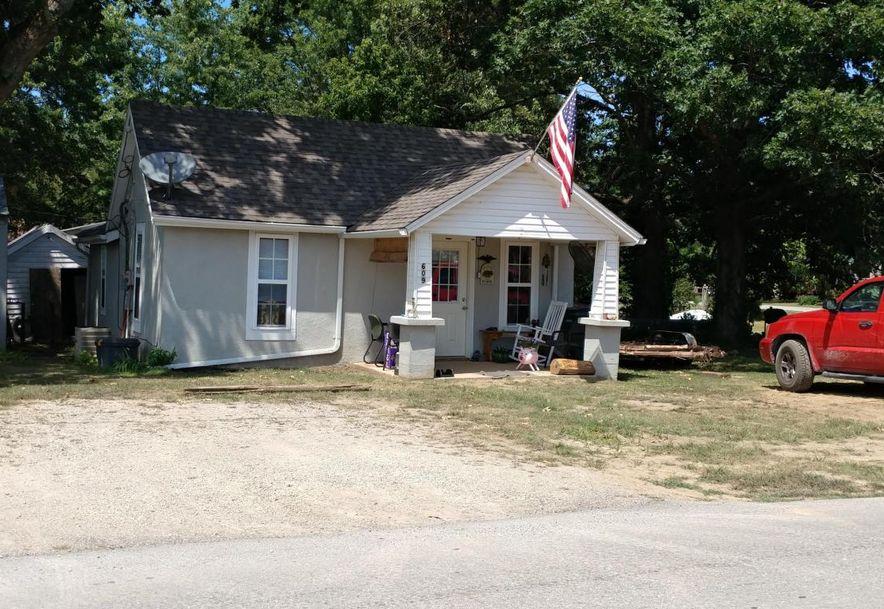 609 West Thoroughfare Street Seymour, MO 65746 - Photo 18