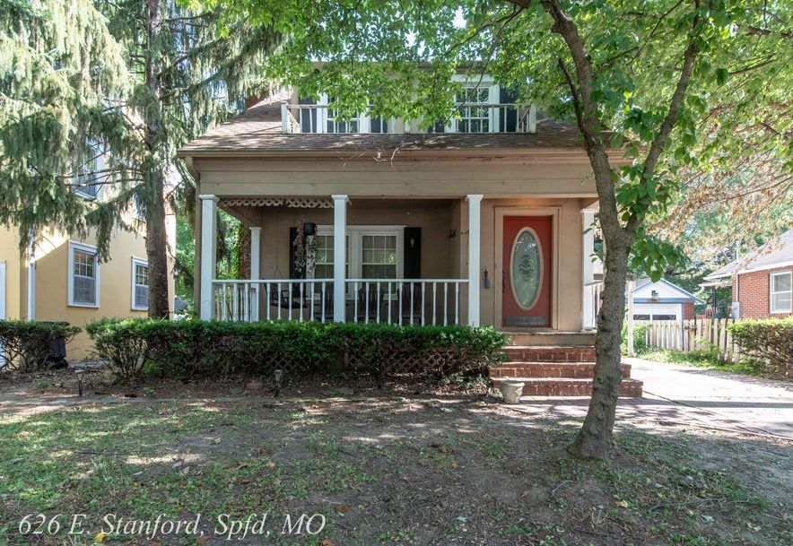 626 East Stanford Street Springfield, MO 65807 - Photo 1