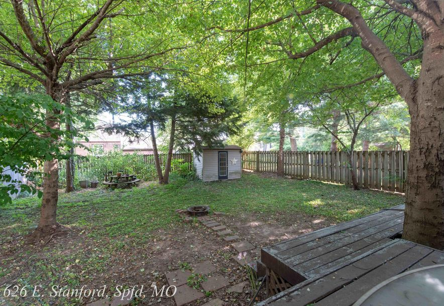 626 East Stanford Street Springfield, MO 65807 - Photo 24