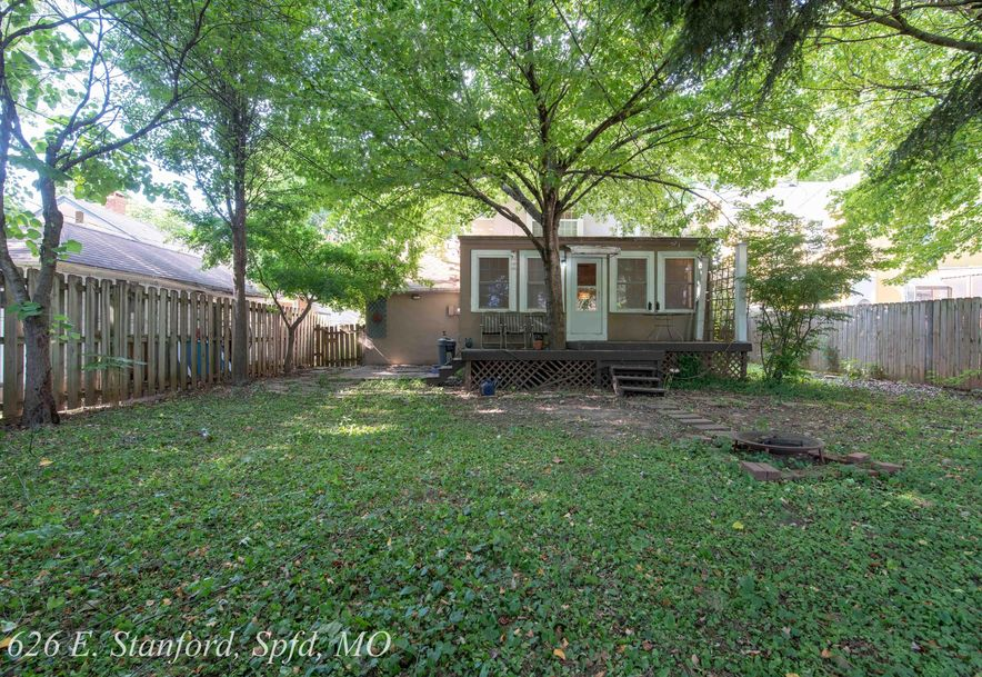 626 East Stanford Street Springfield, MO 65807 - Photo 26