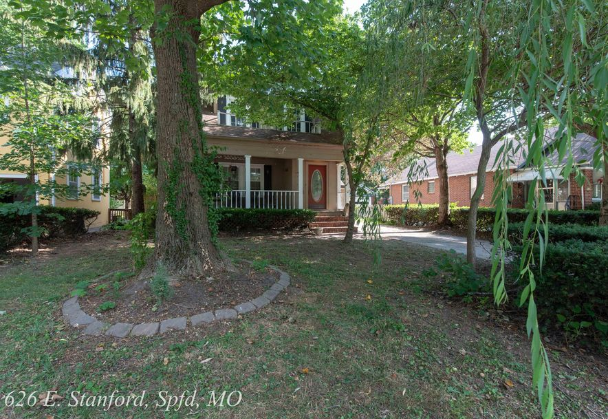 626 East Stanford Street Springfield, MO 65807 - Photo 4
