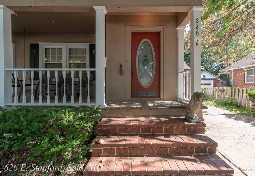626 East Stanford Street Springfield, MO 65807 - Photo 5
