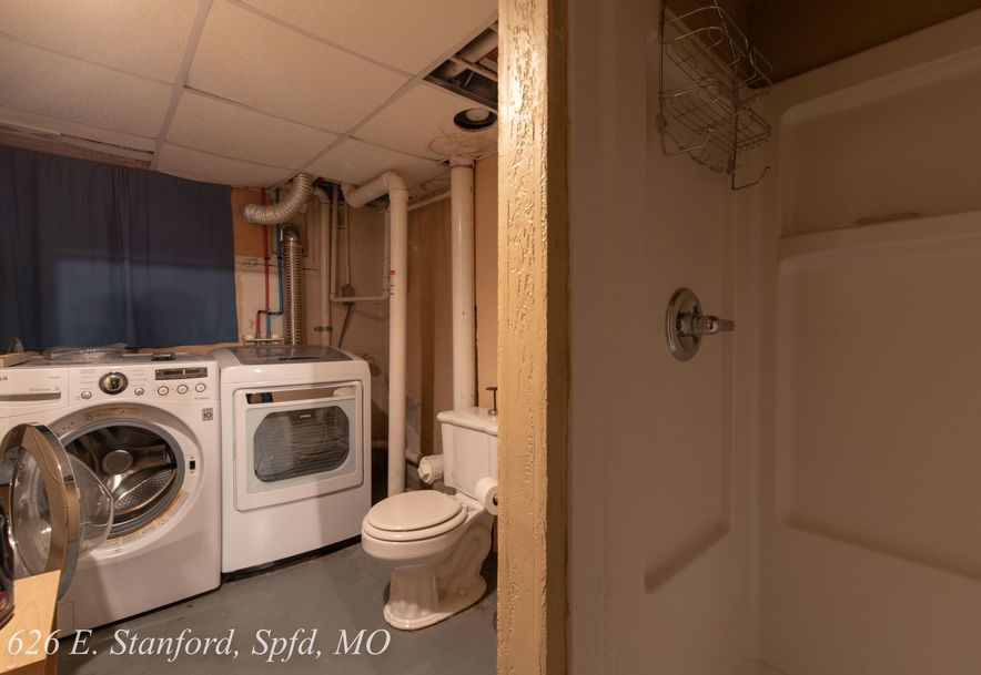 626 East Stanford Street Springfield, MO 65807 - Photo 41