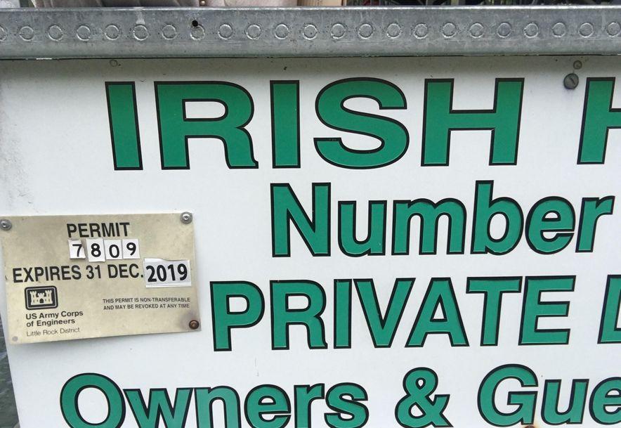 57 Irish Hills Boulevard Kimberling City, MO 65686 - Photo 22
