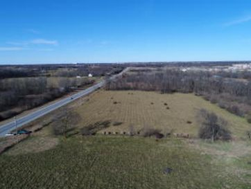 25 Acres South State Hwy Zz Republic, MO 65738 - Image 1
