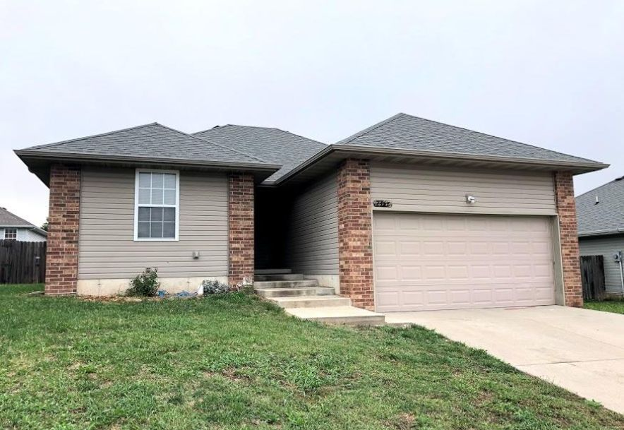 2497 West Spring Water Street Springfield, MO 65803 - Photo 1